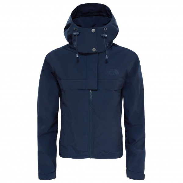 The North Face - Women's Cagoule Short Jacket - Casual jacket