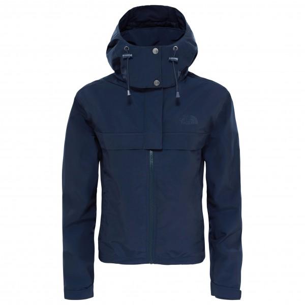 The North Face - Women's Cagoule Short Jacket - Vapaa-ajan takki
