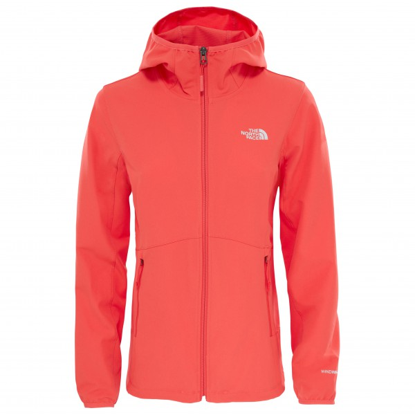 The North Face - Women's Nimble Hoodie - Softshelltakki