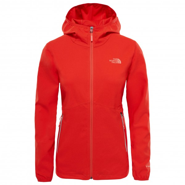 The North Face - Women's Nimble Hoodie - Softshell jacket