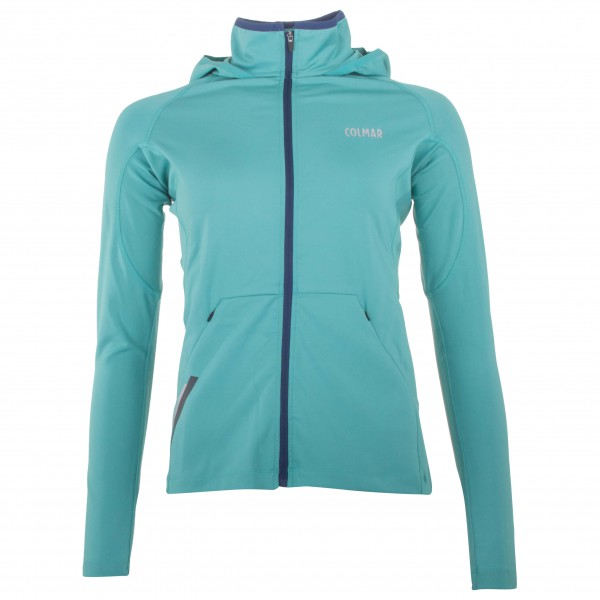 Colmar Active - Ladies Sweatshirt - Mellomlagsjakke