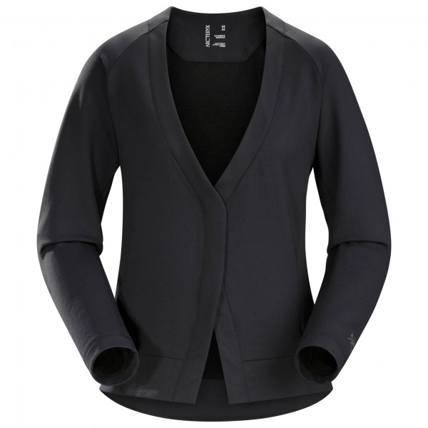 Arc'teryx - A2B Cardigan Women's - Vapaa-ajan takki