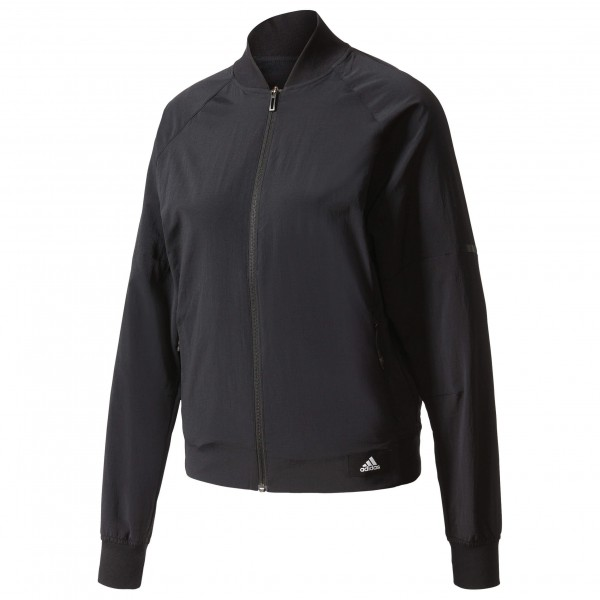 adidas - Women's Winners Woven Bombertracktop - Training jacket