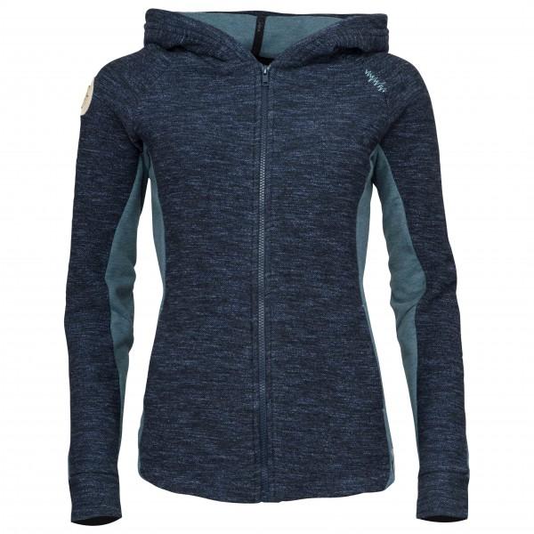 Chillaz - Women's Diversity Jacket Wool & Polyamide - Fritidsjacka