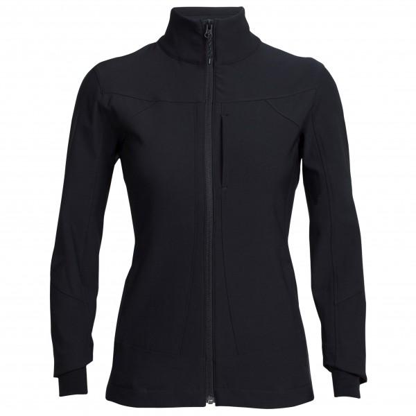 Icebreaker - Women's Dia Softshell Jacket - Softshell jacket