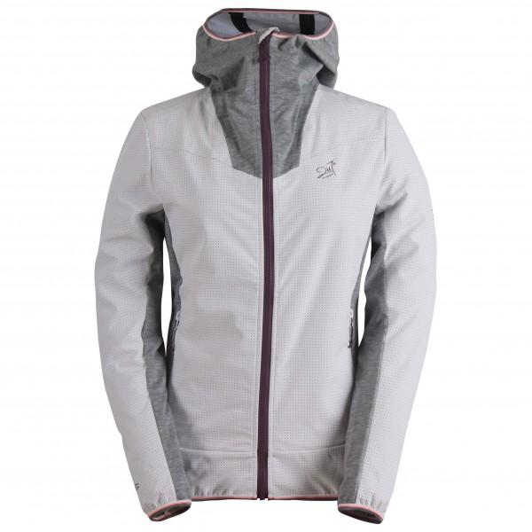 2117 of Sweden - Women's Softshell Jacket Invik - Softskjelljakke