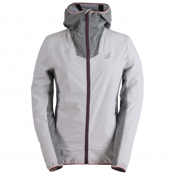 2117 of Sweden - Women's Softshell Jacket Invik