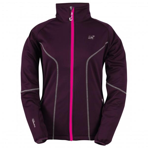 2117 of Sweden - Women's Softshell Jacket Virbo - Softskjelljakke