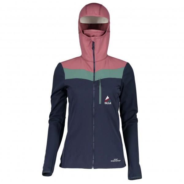 Maloja - Women's BilbaoM. Ski Mountaineering Jacket - Softshelljacke