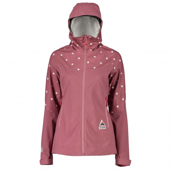 Maloja - Women's MalbunM. Softshell Jacket - Softshelljakke