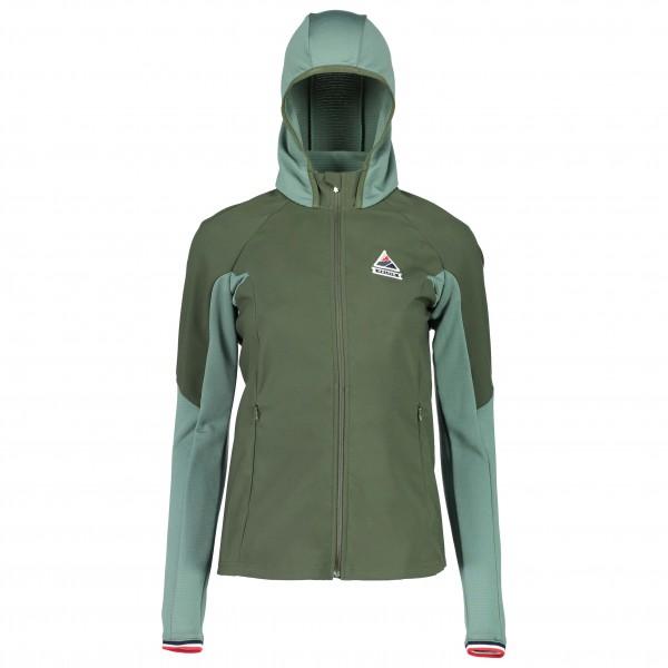 Maloja - Women's NewportM. WB Jacket - Svetari ja treenitakki