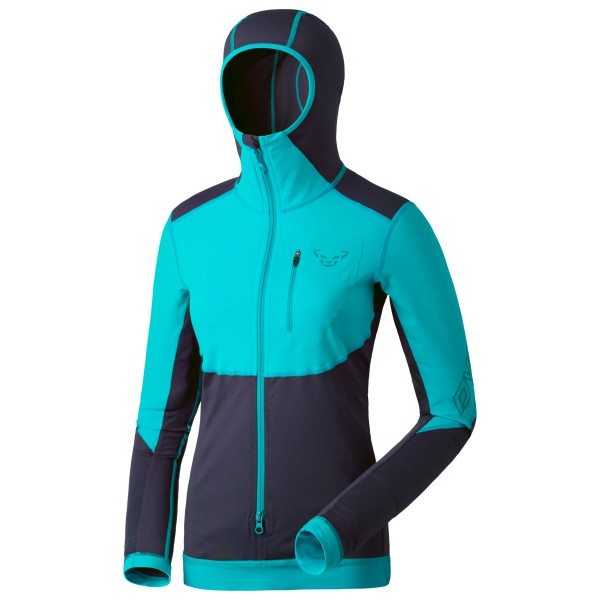 Dynafit - Women's DNA Training Jkt - Softshelltakki