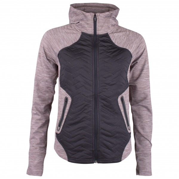 Under Armour - Women's Armour Reactor 3G Fullzip - Training jacket