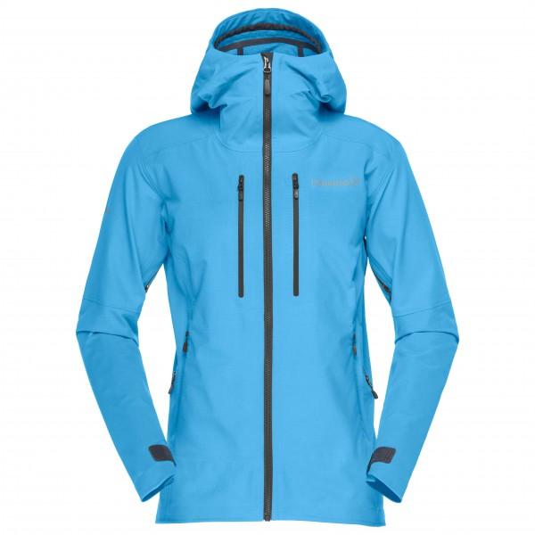 Norrøna - Women's Trollveggen Flex1 Jacket - Softshell jacket