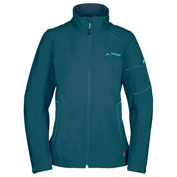 Vaude - Women's Cyclone Jacket IV - Softshelljacka