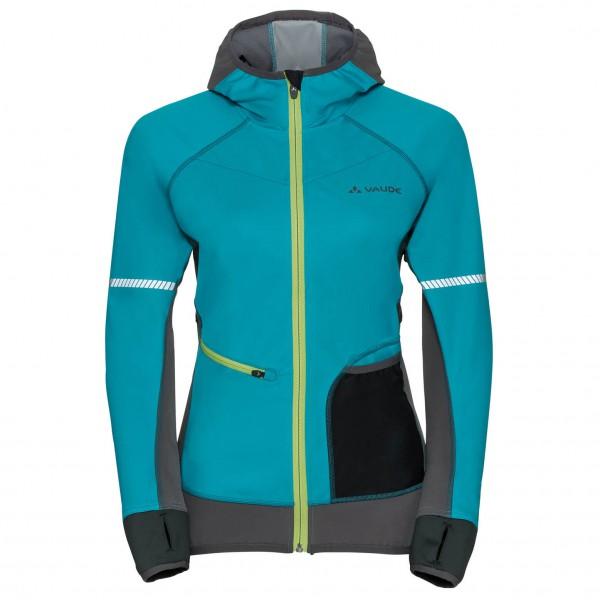 Vaude - Women's Larice Rapidity Jacket - Softshell jacket