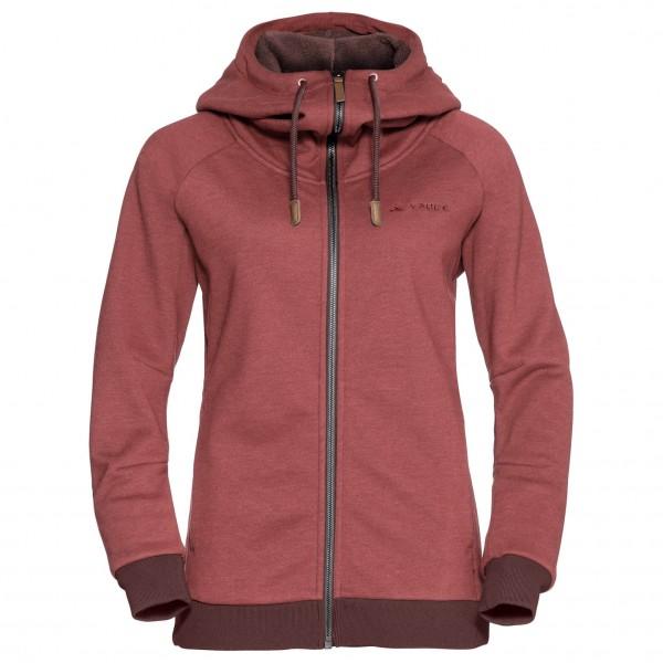 Vaude - Women's Vetland Jacket - Sweat- & träningsjacka