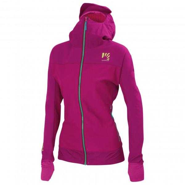 Karpos - Women's Mountain Jacket - Softshelltakki