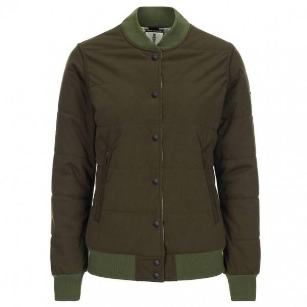 Women's Mountain Bomber Reversible Printed - Casual jacket