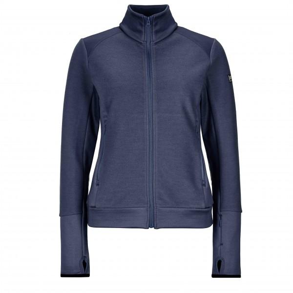SuperNatural - Women's Mountain Track Jacket - Fritidsjacka