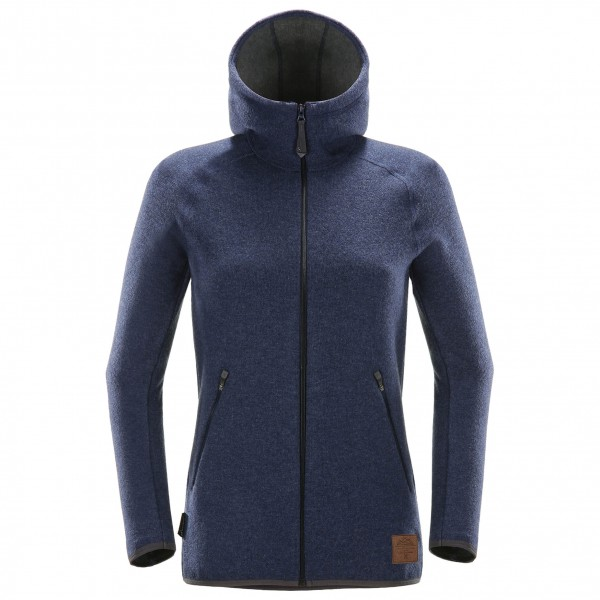 Haglöfs - Women's Whooly Hood - Training jacket
