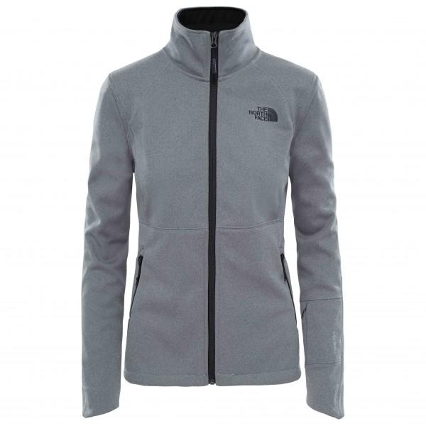 The North Face - Women's Apex Risor Jacket - Softshelljack