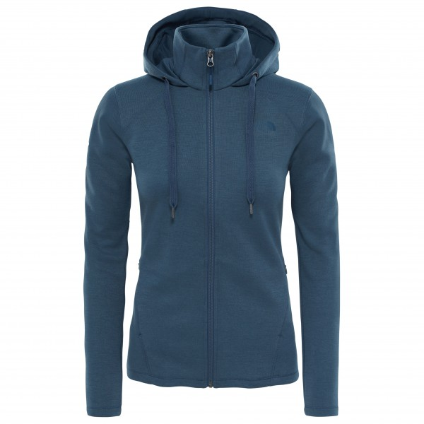 The North Face - Women's Slacker Hoody