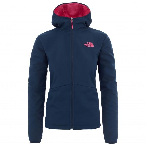 The North Face - Women's Tanken Highloft Soft Shell Jacket - Softshelltakki
