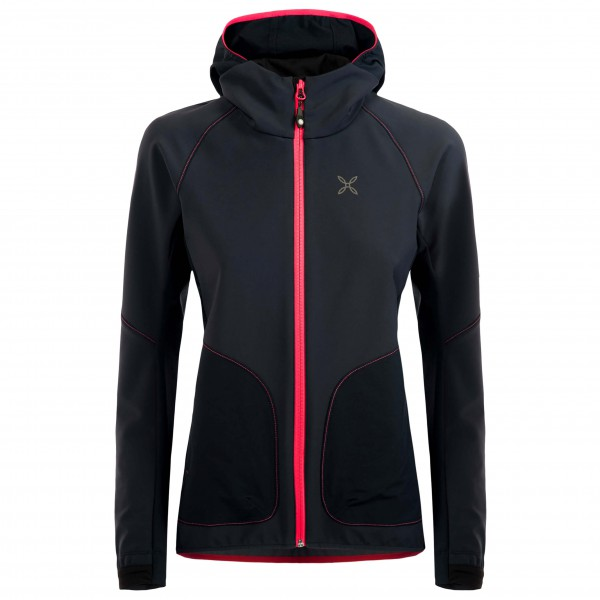 Montura - Kalimnos Jacket Woman - Softshell jacket
