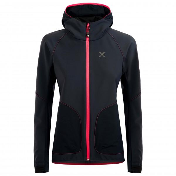Montura - Kalimnos Jacket Woman - Softskjelljakke