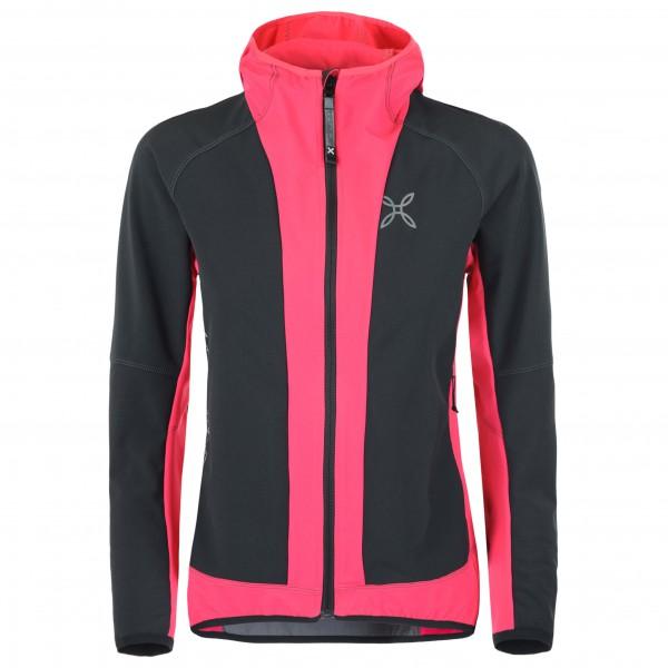 Montura - X-Mira Jacket Woman - Softshelljacka