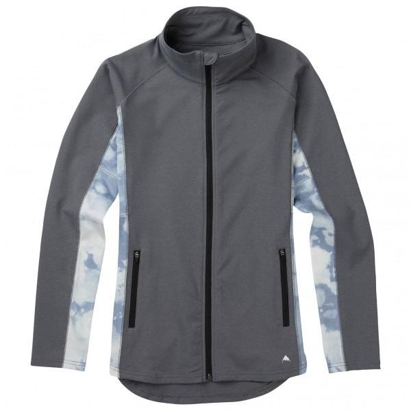 Burton - Women's Crystal Collar Full-Zip - Training jacket