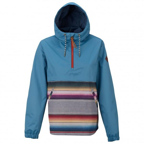 Burton - Women's Journey Anorak Jacket - Vapaa-ajan takki