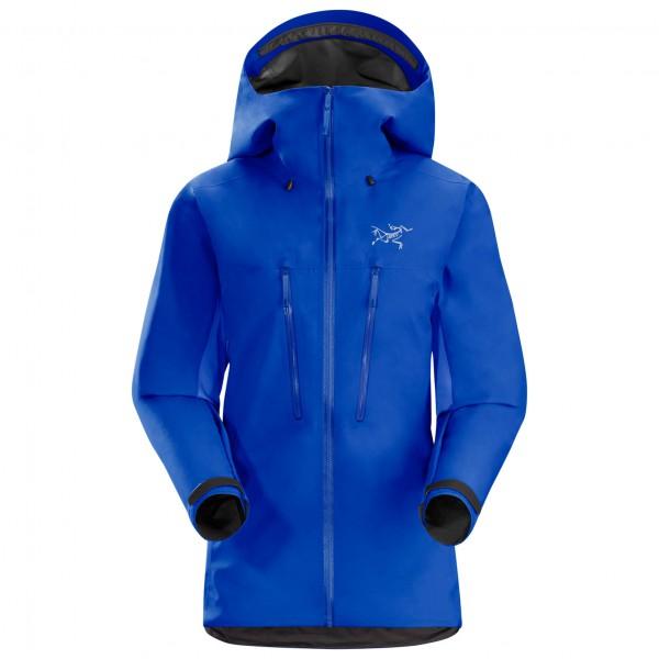 Arc'teryx - Women's Procline Comp Jacket - Softshelljakke