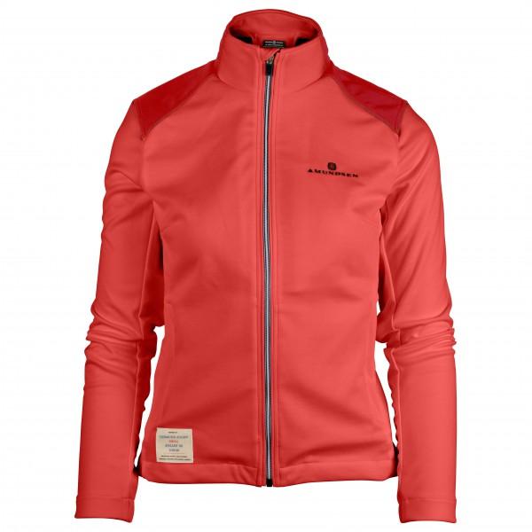 Amundsen Sports - Women's 5Mila Jacket - Softshelljack