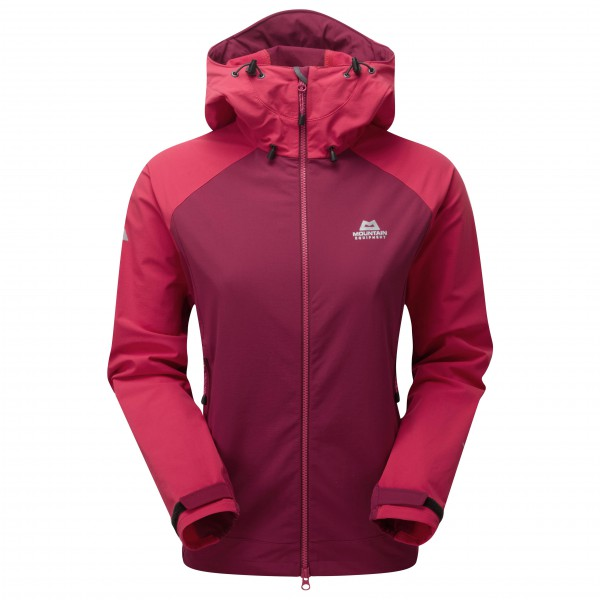 Mountain Equipment - Mission Women's Jacket - Softshell jacket