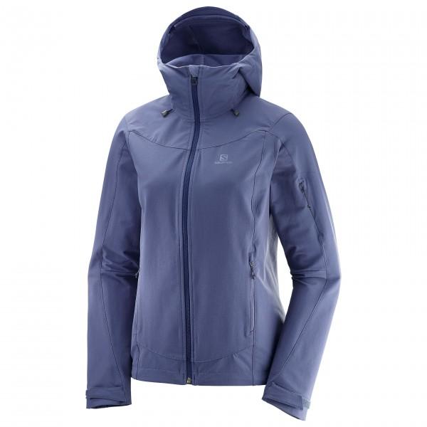 Salomon - Women's Ranger Jacket - Softshelltakki