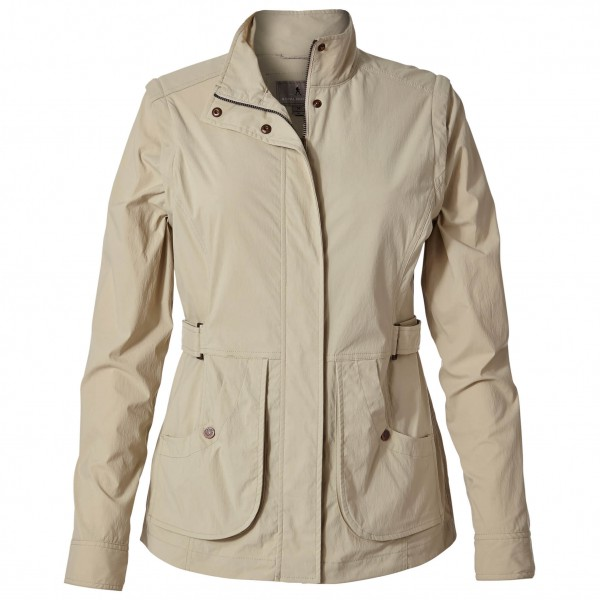 Royal Robbins - Women's Discovery Convertible Jacket