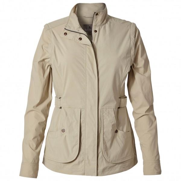 Royal Robbins - Women's Discovery Convertible Jacket - Vrijetijdsjack