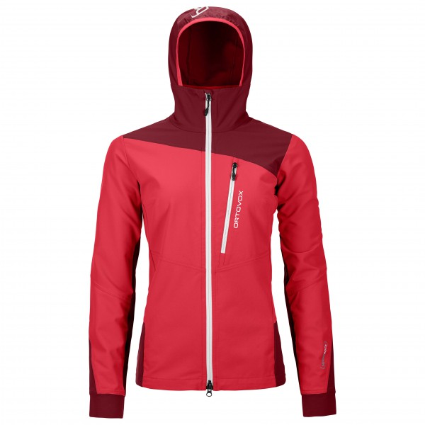 Ortovox - Women's Pala Jacket - Chaqueta softshell