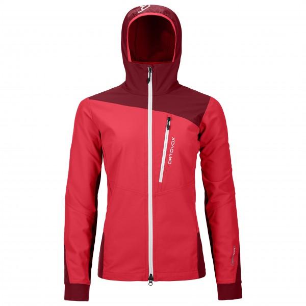 Ortovox - Women's Pala Jacket - Veste softshell