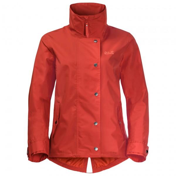 Jack Wolfskin - Women's Newport Jacket - Casual jacket