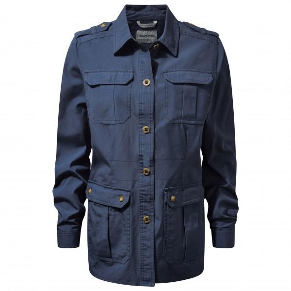 Craghoppers - Women's Ariah Shirt Jacket - Vapaa-ajan takki