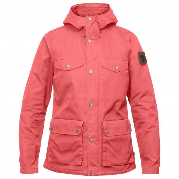 Fjällräven - Women's Greenland Jacket - Giacca tempo libero