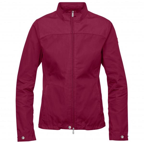Fjällräven - Women's Kiruna Lite Jacket - Fritidsjacka