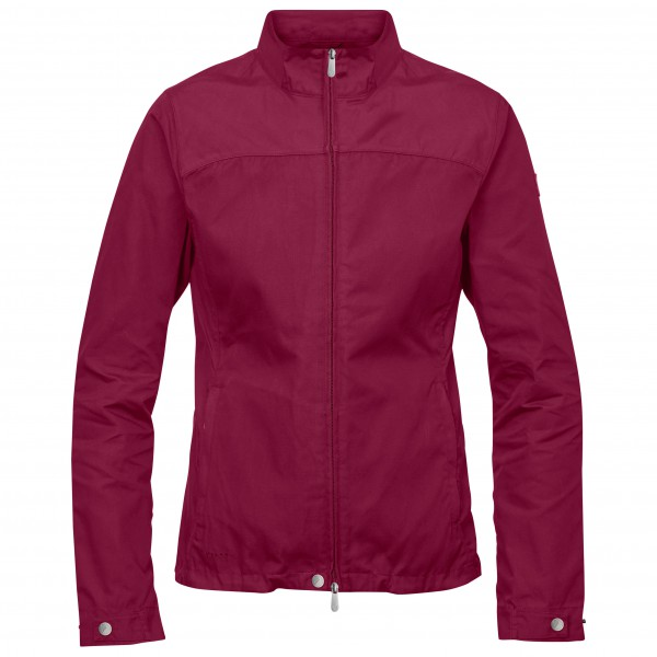 Fjällräven - Women's Kiruna Lite Jacket - Freizeitjacke