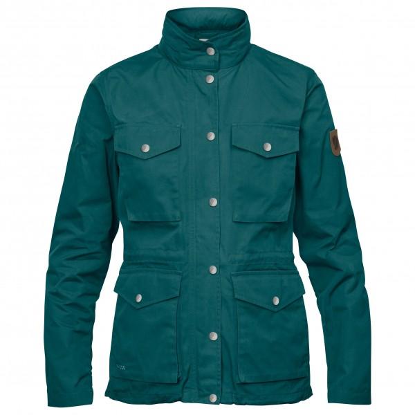 Fjällräven - Women's Räven Jacket - Vapaa-ajan takki