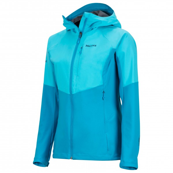 Marmot - Women's ROM Jacket - Softshelljacka