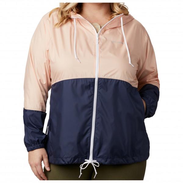 Columbia - Women's Flash Forward Windbreaker - Casual jacket