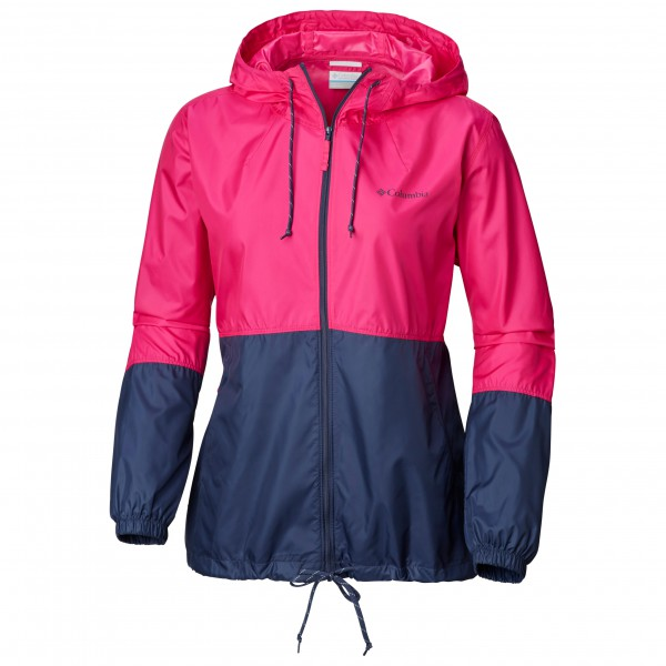 Columbia - Women's Flash Forward Windbreaker - Fritidsjakke